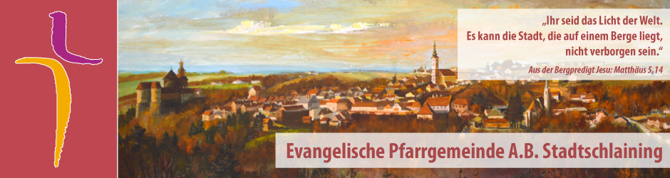 Evangelische Pfarrgemeinde A.B. Stadtschlaining