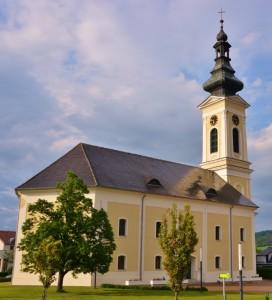 Kirche SG 4 klein